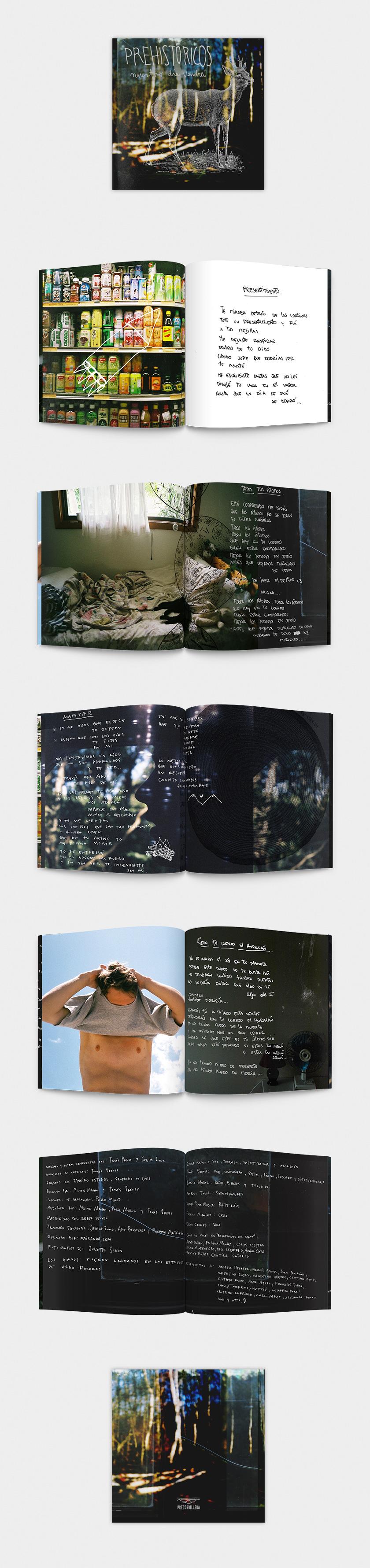 book-prehistoricos