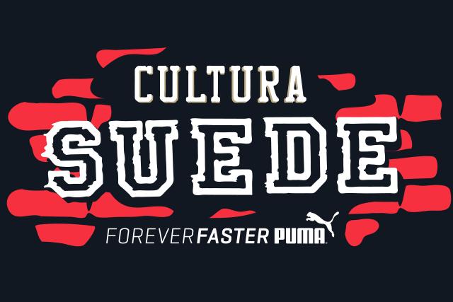 puma - cultura suede