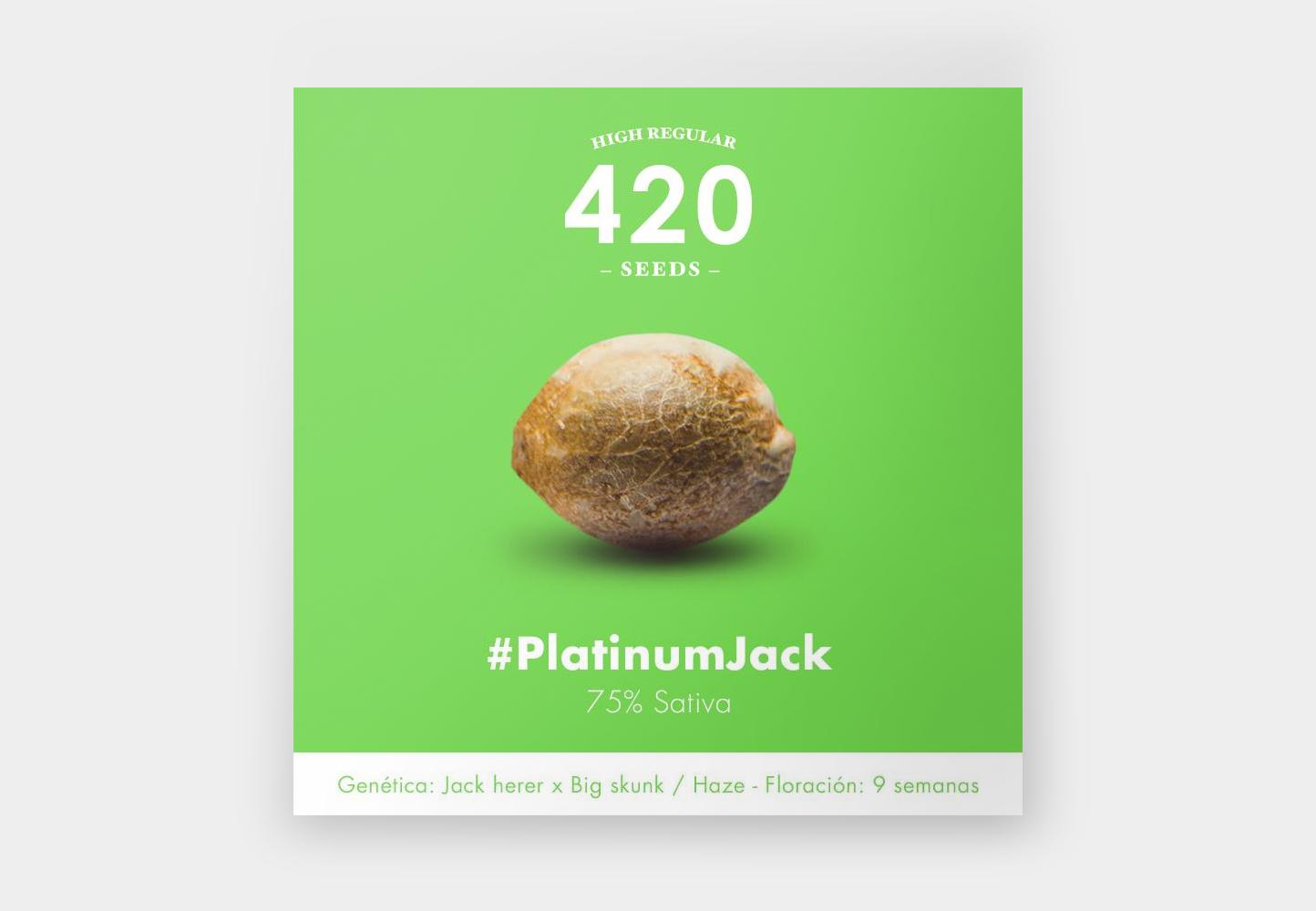 Platinum Jack