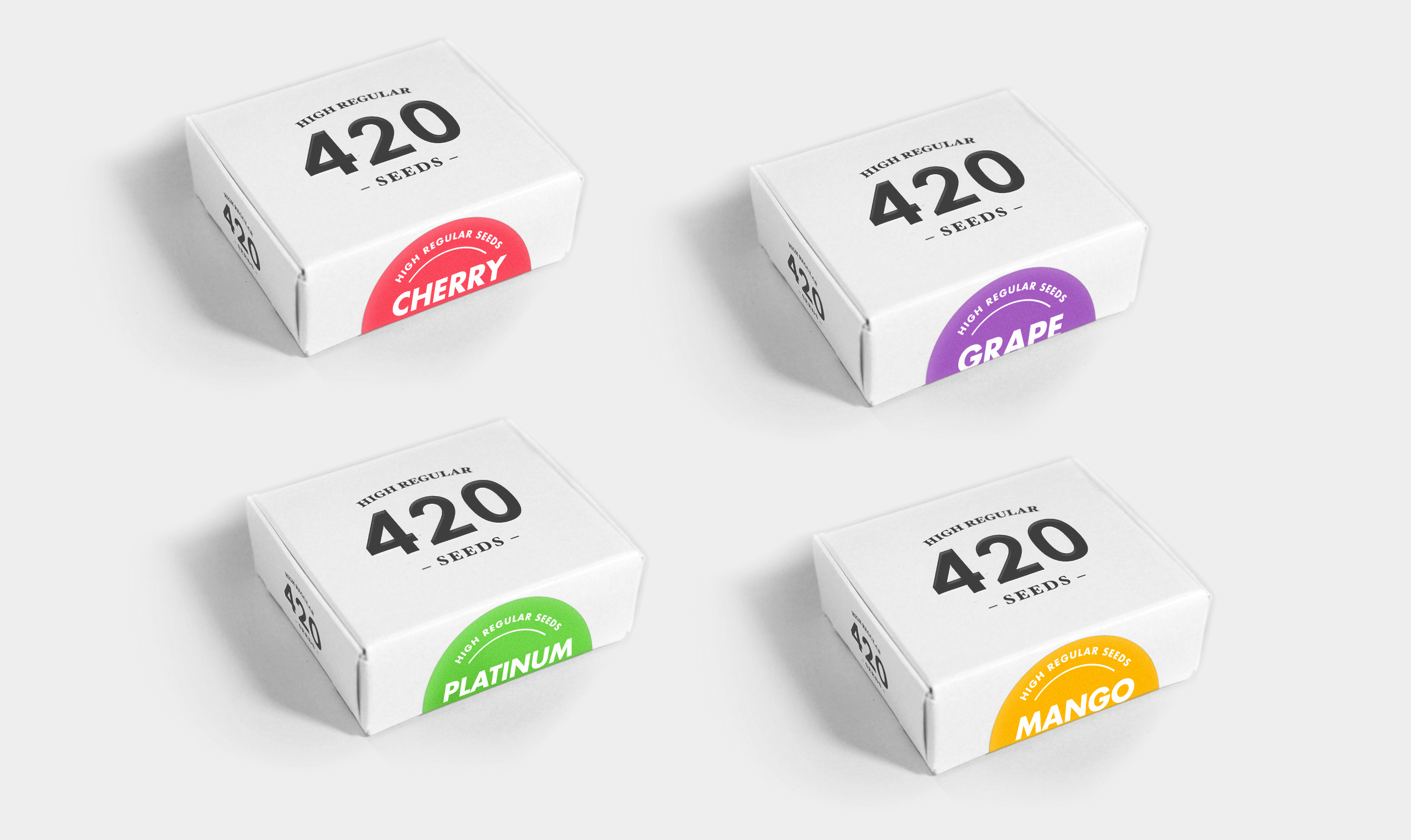 packaging 420